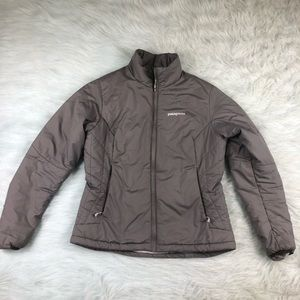 Patagonia Women's Puffer Insulated Jacket Small S